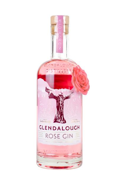 Glendalough Rose Gin - 0,7L 37,5% vol