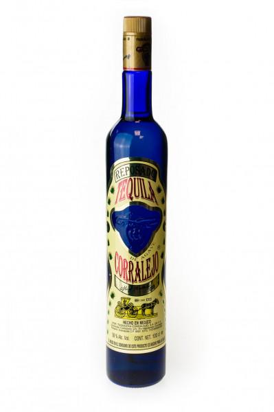Corralejo Reposado Tequila - 1 Liter 38% vol