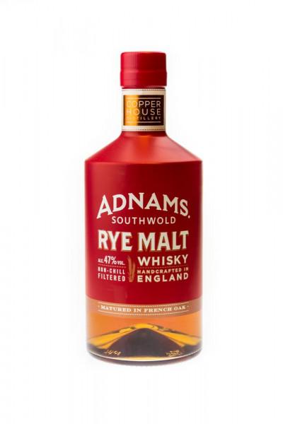 Adnams Rye Malt Whisky - 0,7L 47% vol