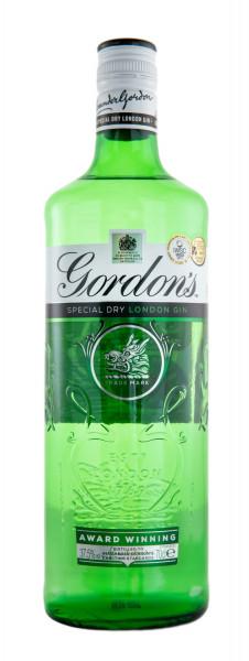 Gordons Special London Dry Gin - 0,7L 37,5% vol