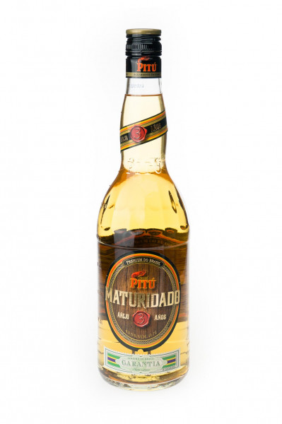 Pitu Maturidado - 0,7L 43,5% vol
