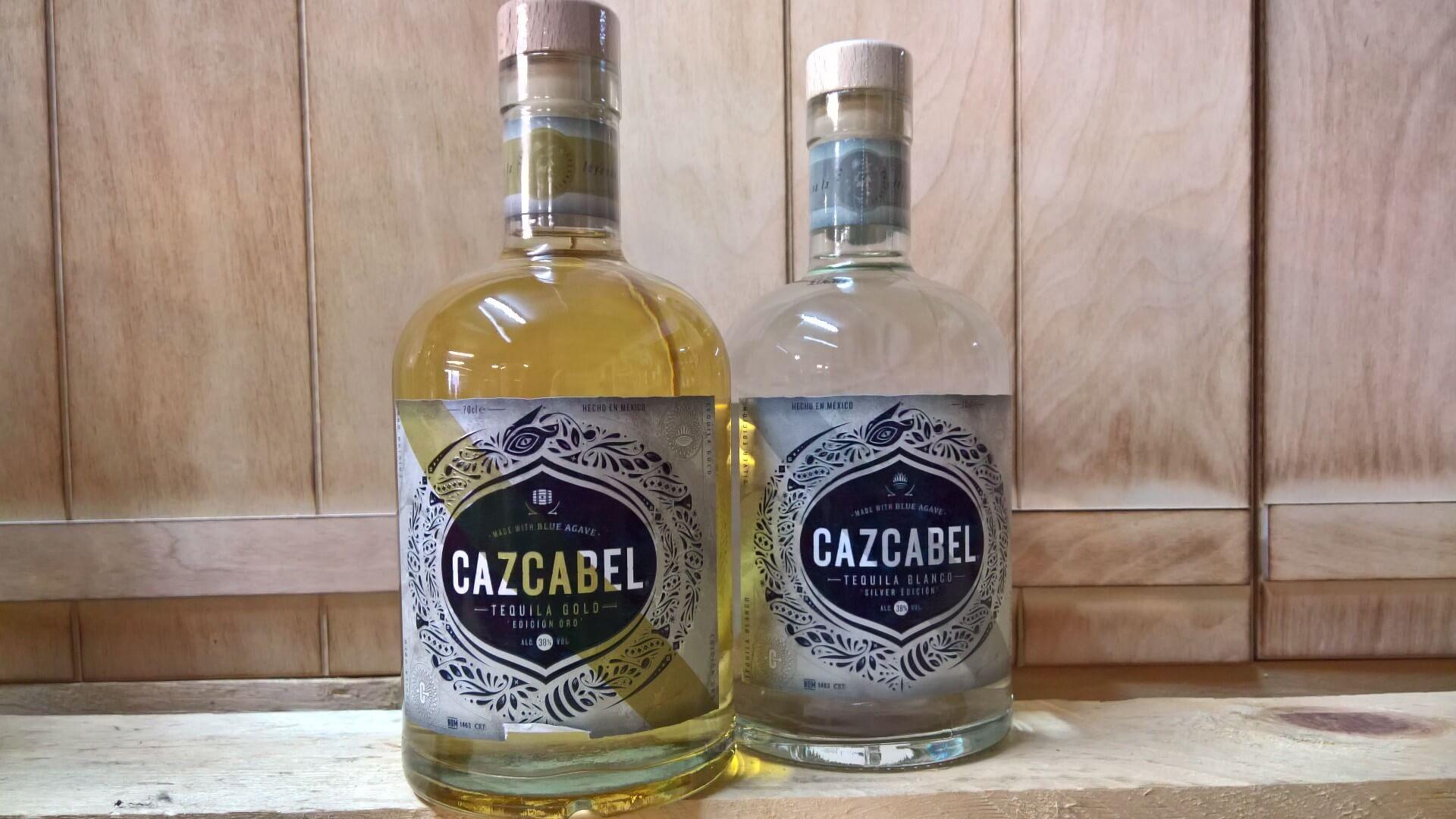 Cazcabel Tequila – Das neue Duo aus Mexiko   CONALCO®