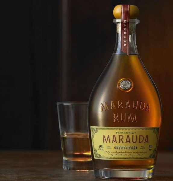 Marauda-Rum