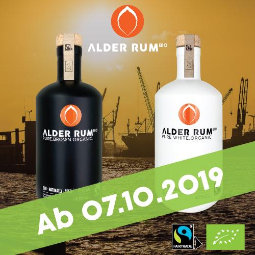 Alder Rum