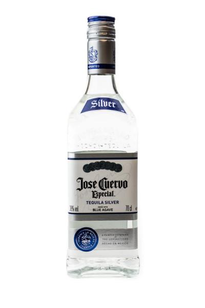 Jose Cuervo Especial Tequila Silver - 0,7L 38% vol