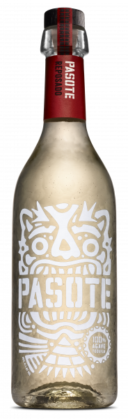 Pasote Reposado Tequila - 0,7L 40% vol
