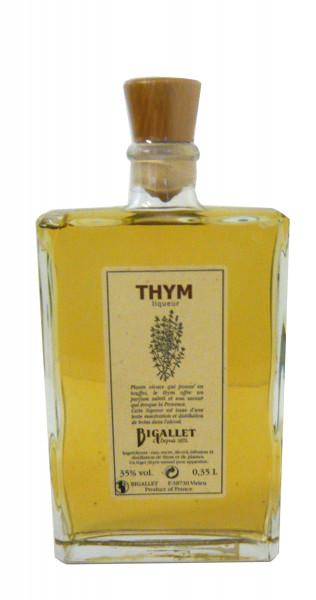 Bigallet Thymian Liqueur - 0,35L 35% vol