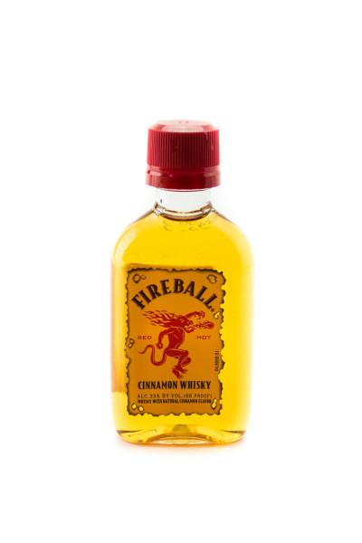 Fireball Whiskylikör - 0,05L 33% vol