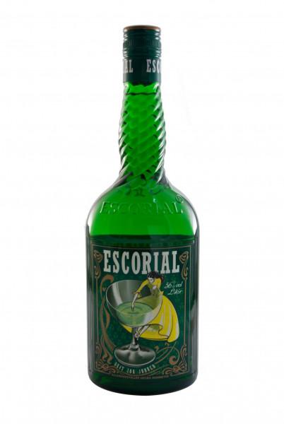 Escorial Gr
