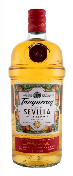 Tanqueray Flor De Sevilla Gin - 1 Liter 41,3% vol