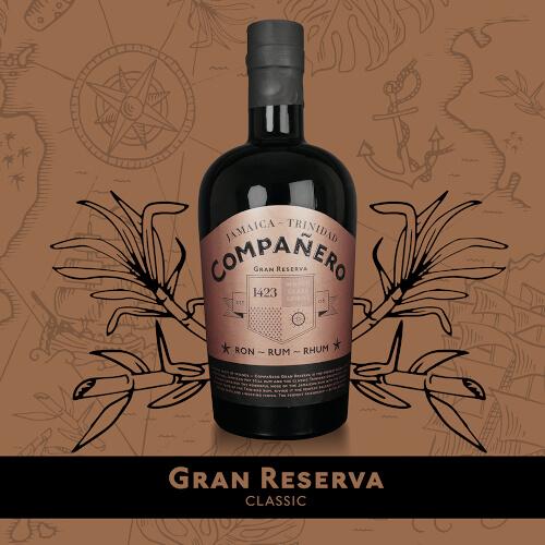 Companero Ron Gran Reserva Rum
