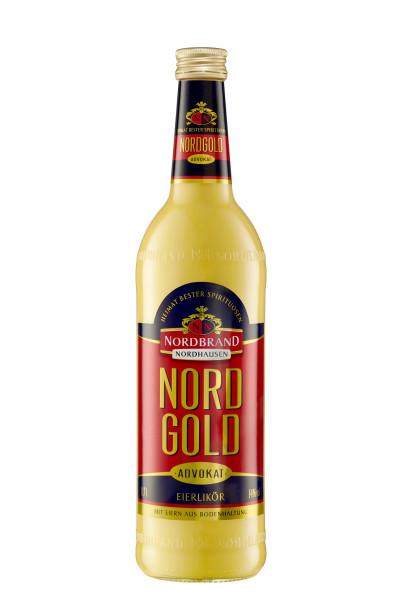 Nordgold Advokat Eierlikör - 0,7L 14% vol