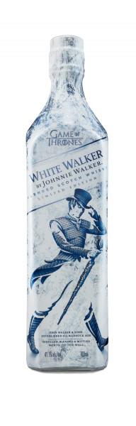 White Walker von Johnnie Walker Whisky - 0,7L 41,7% vol