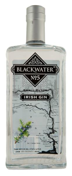 Blackwater No. 5 London Dry Gin - 0,5L 41,5% vol