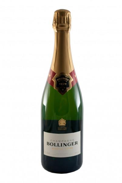 Bollinger Champagner Special Cuvee - 12% vol - (0,75L)
