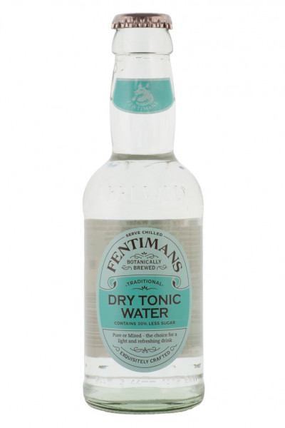 Fentimans Dry Tonic Water - 0,2L