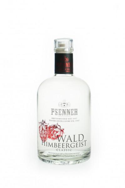 Psenner Waldhimbeergeist - 0,7L 40% vol