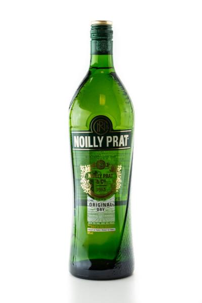 Noilly Prat Original Dry Vermouth - 1 Liter 18% vol