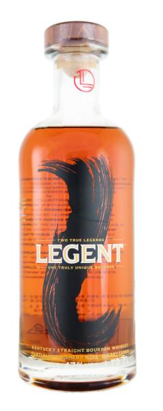 Legent Kentucky Straight Bourbon - 0,7L 47% vol