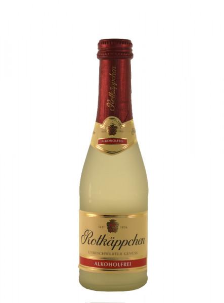 Rotkäppchen Sekt Alkoholfrei Piccolo - 0,2L