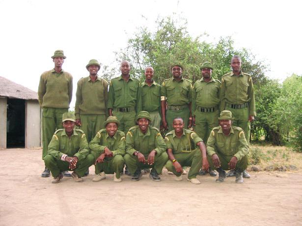 Conalco-Amboseli-Maasai
