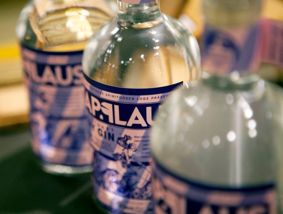 Conalco-Applaus-Gin