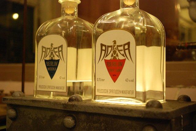 Conalco-Berlin-Adler-Wodka