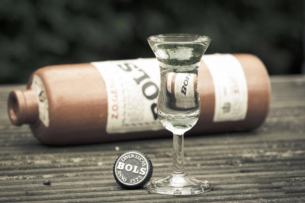 Conalco-Bols-Genever-Glas