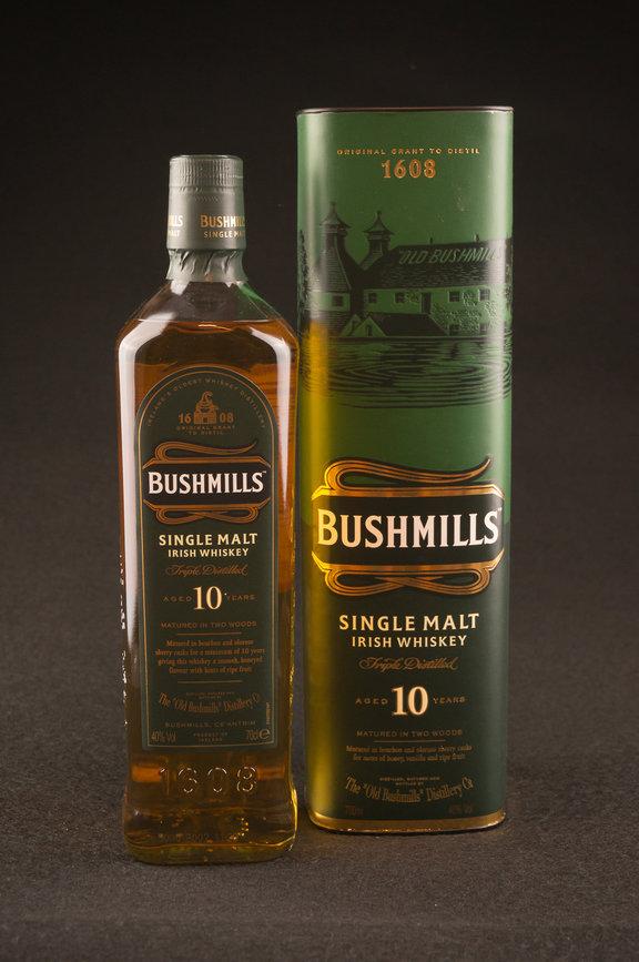 Conalco-Bushmills-10-Years-kaufen