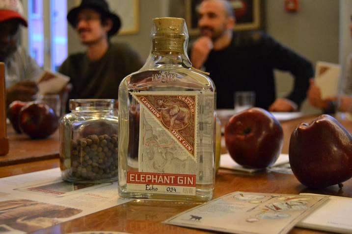 Conalco-Elephant-Gin
