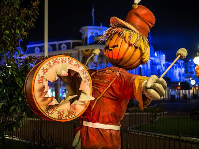 Conalco-Halloween-Dekoration