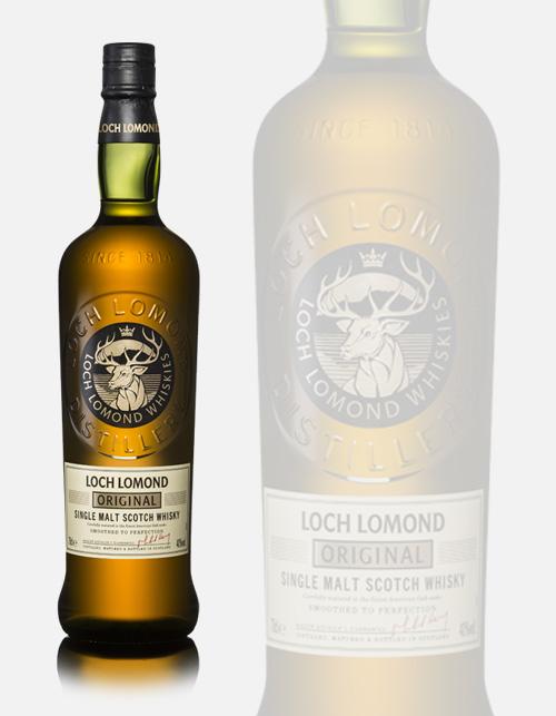 Conalco-Loch-Lomond-Original