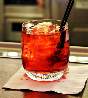 Conalco-Negroni-Cocktail