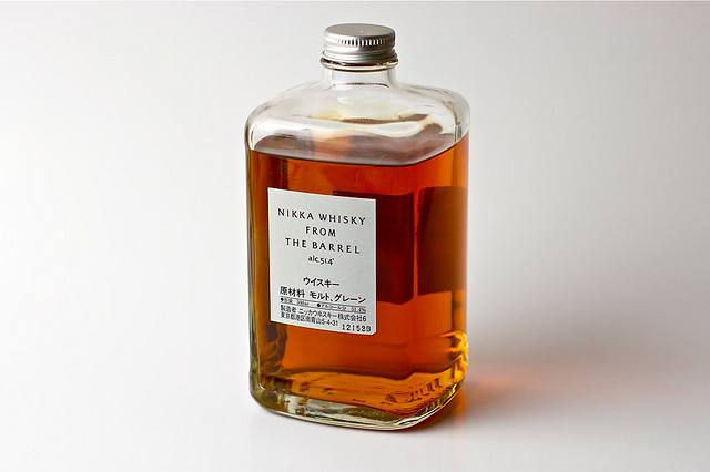 Conalco-Nikka-Whisky-from-the-Barrel