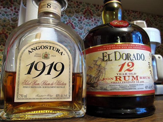 Conalco-Rum-Tasting