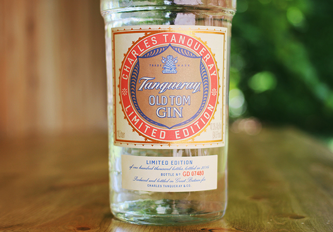 Conalco-Tanqueray-Old-Tom-Gin