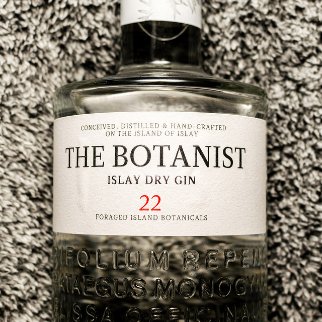 Conalco-The-Botanist-Gin