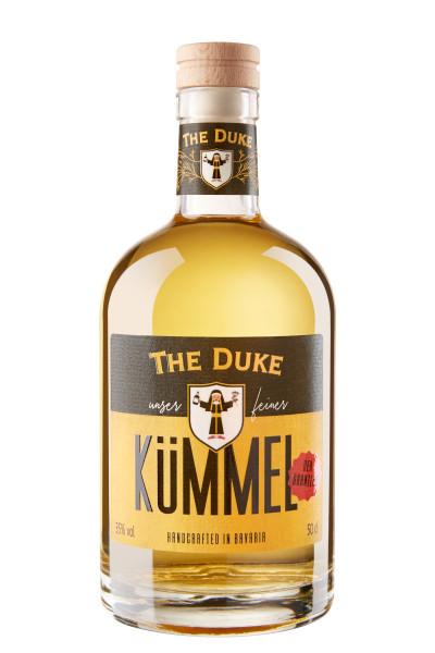 The Duke Grantler Kümmel - 0,5L 35% vol
