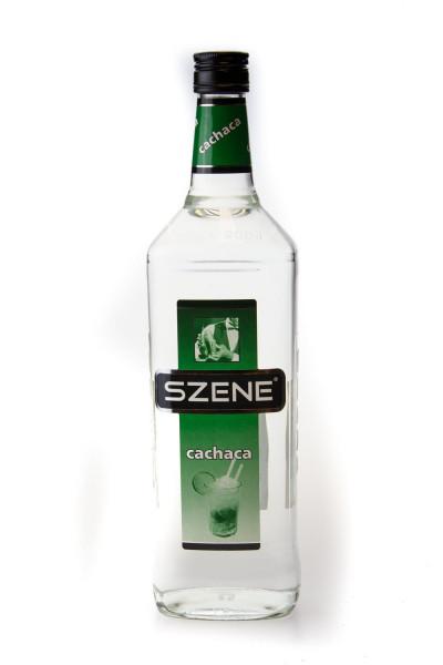 Szene Cachaca - 1 Liter 38% vol