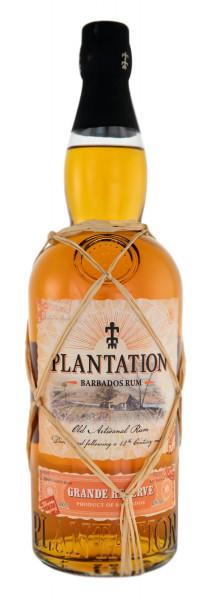 Plantation Barbados Rum Grande Reserve - 1 Liter 40% vol