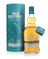 Old Pulteney Navigator Single Malt Scotch Whisky - 0,7L 46% vol