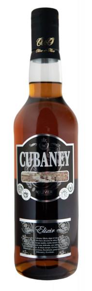 Ron Cubaney Elixir de Ron Caribe - 0,7L 34% vol