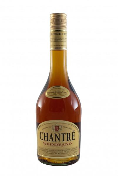 Chantre, Weinbrand - 36% vol - (0,7L)