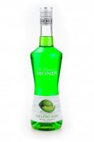 Monin Liqueur Melon Vert - 0,7L 20% vol
