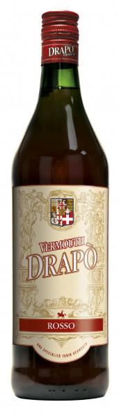 Drapo Vermouth Rosso - 0,75L 16% vol
