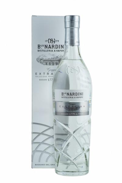 Nardini Extra Fina Grappa - 0,7L 42% vol