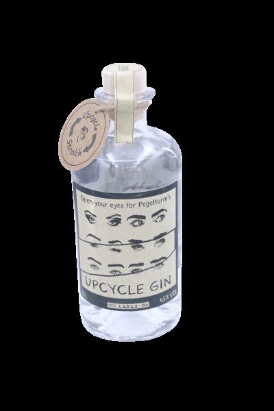 Pegelturm Upcycle Gin - 0,5L 43% vol