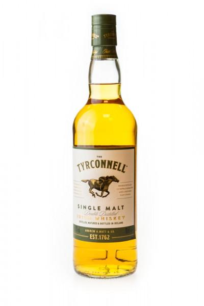 Tyrconnell Single Malt Irish Whiskey - 0,7L 43% vol