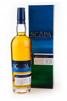 Scapa Skiren Single Malt - 0,7L 40% vol