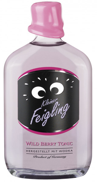Kleiner Feigling Wild Berry Tonic Likör - 0,5L 15% vol